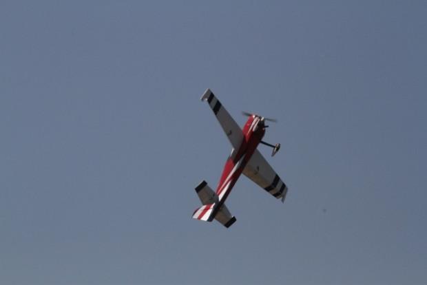 Model uçakların fiyatı 50 bin TL - Page 4