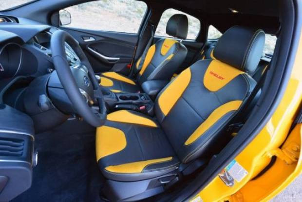 Modifiyeli Ford Focus ST - Page 2