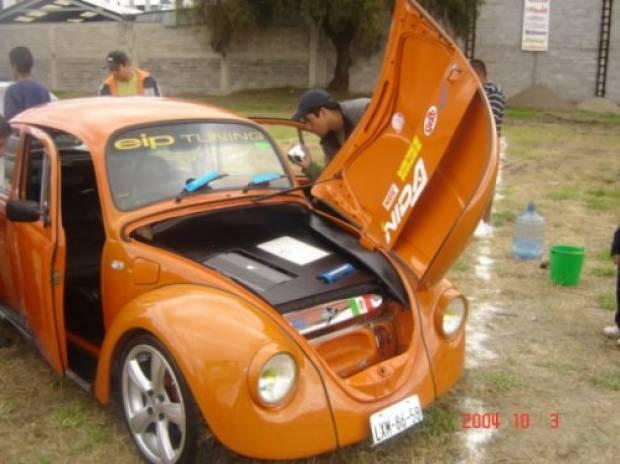 Modifiyeli otomobillerde gelinen son nokta! - Page 2