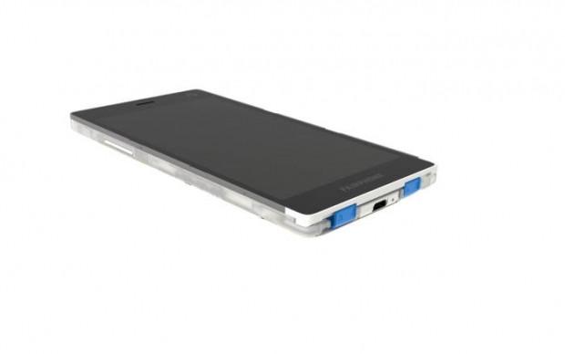 Modüler Telefon Fairphone 2 piyasada - Page 2