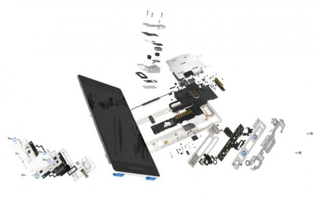 Modüler Telefon Fairphone 2 piyasada - Page 3