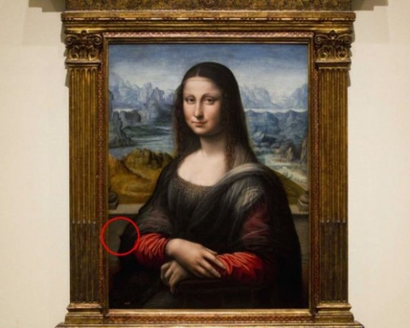 Mona Lisa'nın ilk 3 boyutlu çalışma olduğu ortaya çıktı! - Page 1
