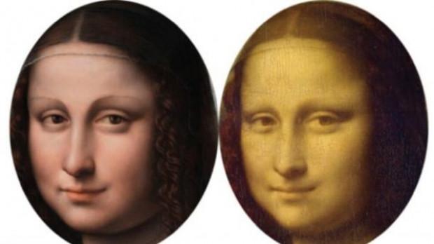Mona Lisa'nın ilk 3 boyutlu çalışma olduğu ortaya çıktı! - Page 2