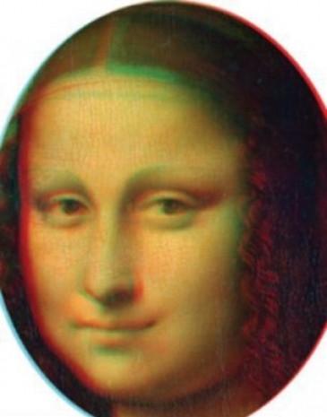 Mona Lisa'nın ilk 3 boyutlu çalışma olduğu ortaya çıktı! - Page 3