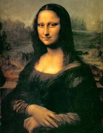 Mona Lisa'nın ilk 3 boyutlu çalışma olduğu ortaya çıktı! - Page 4
