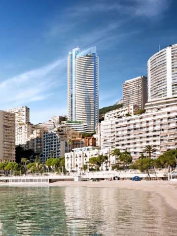 Monako'da Dünyanın en pahalı daireleri yapıldı! - Page 1