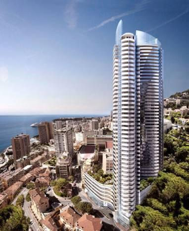 Monako'da Dünyanın en pahalı daireleri yapıldı! - Page 2