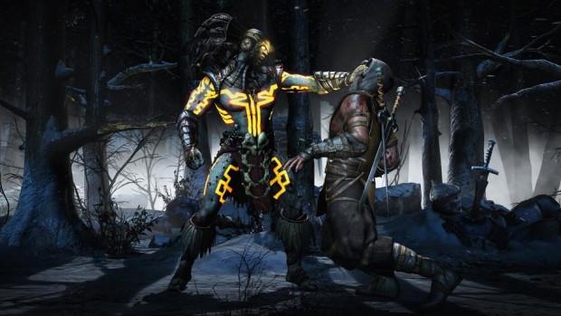 Mortal Kombat X'den yeni görüntüler yayınlandı - Page 1