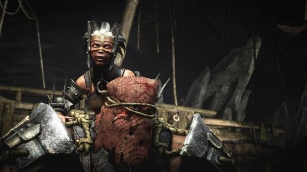 Mortal Kombat X'den yeni görüntüler yayınlandı - Page 2