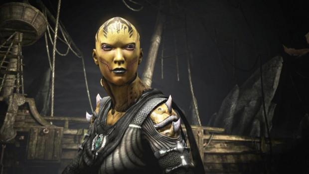 Mortal Kombat X'den yeni görüntüler yayınlandı - Page 3
