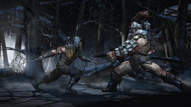 Mortal Kombat X'den yeni görüntüler yayınlandı - Page 4