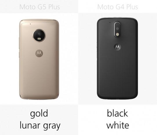 Moto G5 Plus ve Moto G4 Plus karşılaştırma - Page 3