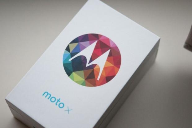 Moto x'in bütün görüntüleri burada! - Page 2