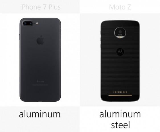 Moto Z ve iPhone 7 Plus karşılaştırma - Page 3