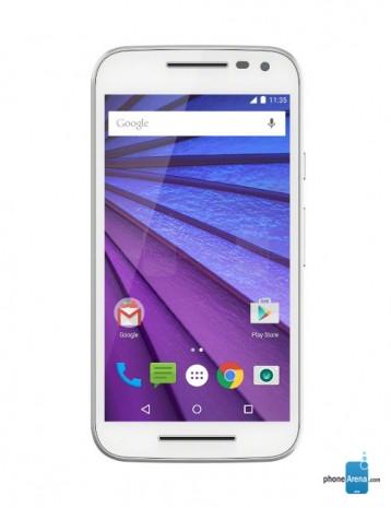 Motorola Moto G (2015) - Page 1