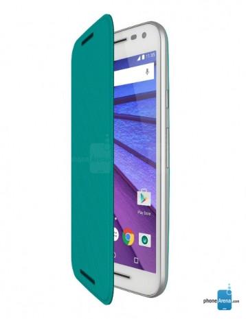 Motorola Moto G (2015) - Page 2