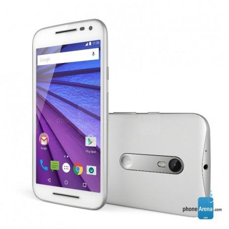 Motorola Moto G (2015) - Page 3