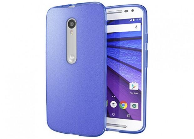 Motorola Moto G için en iyi kılıflar - Page 1