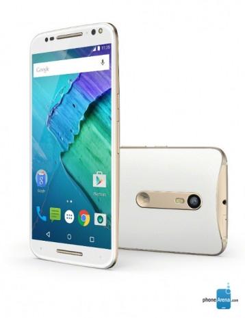 Motorola'nın en iyi telefonları - Page 1