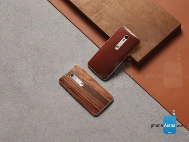 Motorola'nın en iyi telefonları - Page 2