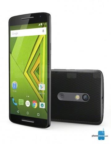 Motorola'nın en iyi telefonları - Page 3