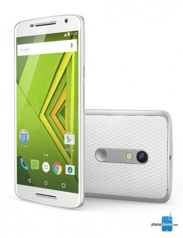 Motorola'nın en iyi telefonları - Page 4