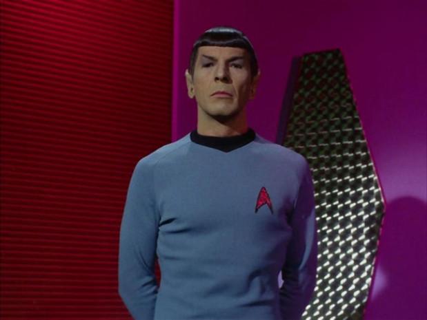 'Mr. Spock' hayatını kaybetti - Page 2