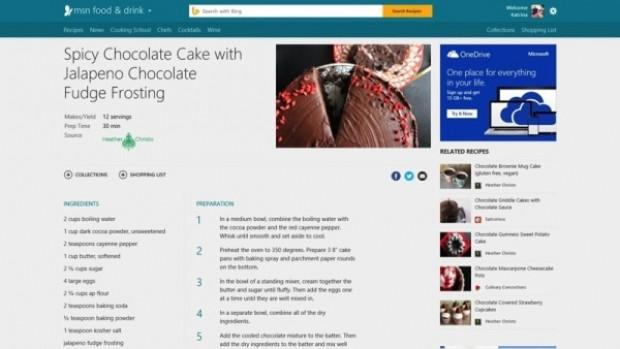 MSN anasayfası haber portalında neler değişti? - Page 2