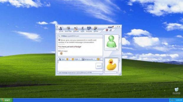 MSN, WhatsApp'tan daha mı iyiydi? - Page 2
