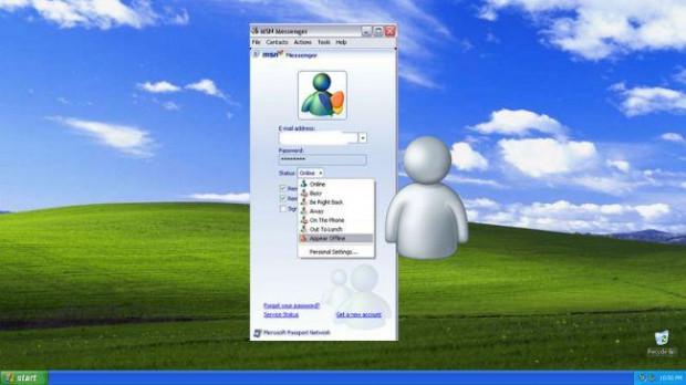MSN, WhatsApp'tan daha mı iyiydi? - Page 3