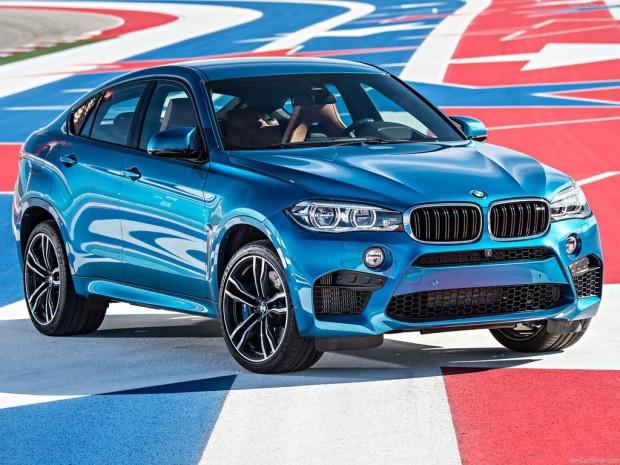 Muazzam bir performansa sahip olan 2016 BMW X6 M - Page 3