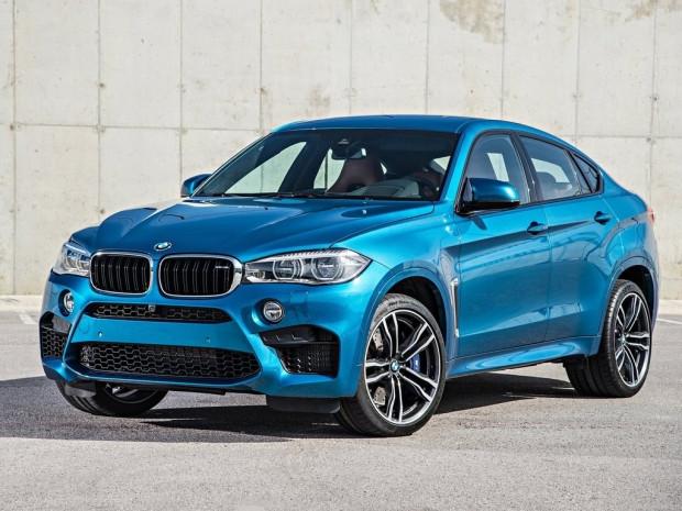 Muazzam bir performansa sahip olan 2016 BMW X6 M - Page 4