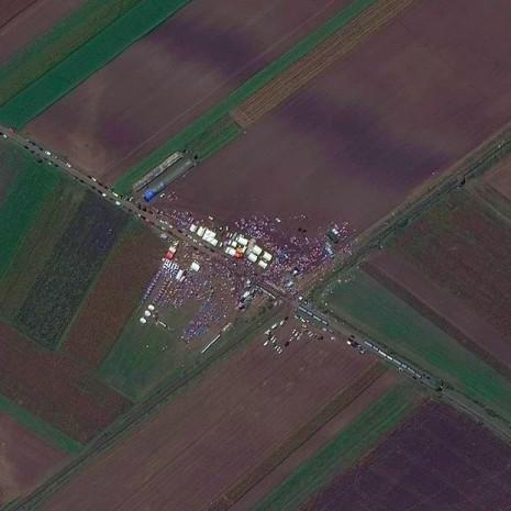 Muhteşem 14 uydu görüntüsü! - Page 2