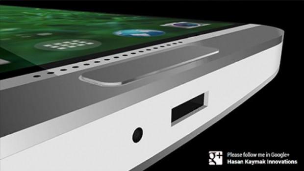 Muhteşem Galaxy S5 konseptleri - Page 2