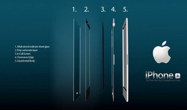 Muhteşem iPhone 5 tasarımı sizlerle! - Page 4