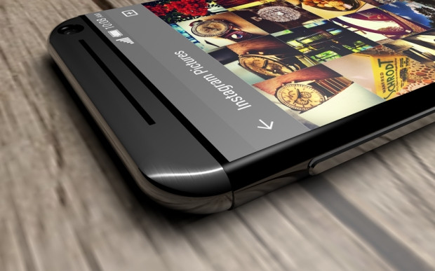 Muhteşem konsept tasarımı ile HTC One Bloom 3 - Page 4