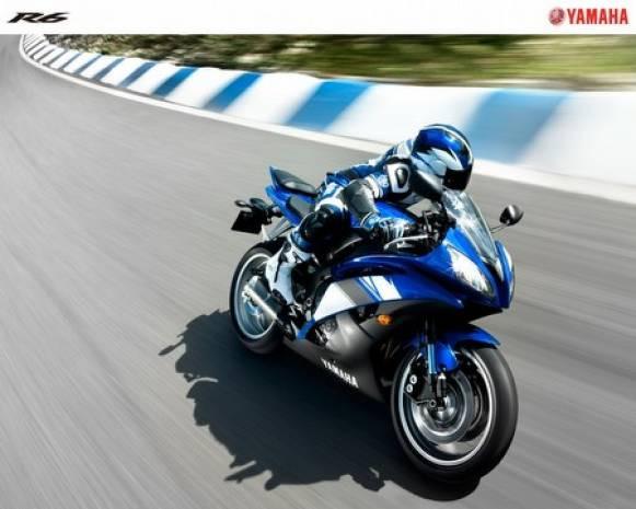 Muhteşem Motobisiklet Duvar Kağıtları - Page 2