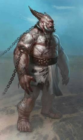 Muhteşem oyun God Of War - Ascension'dan görüntüler! - Page 2