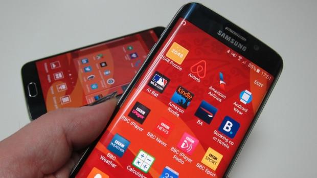 Muhteşem Samsung Galaxy Note 6 konseptleri - Page 1