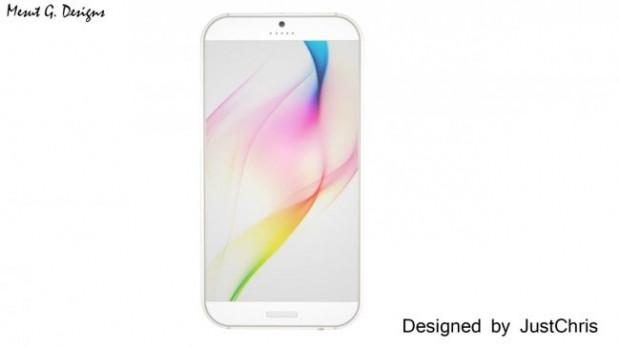 Muhteşem Samsung Galaxy Note 6 konseptleri - Page 3