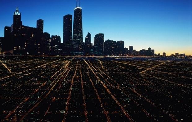 Muhteşem şehir manzaraları masaüstünüze gelsin - Page 1
