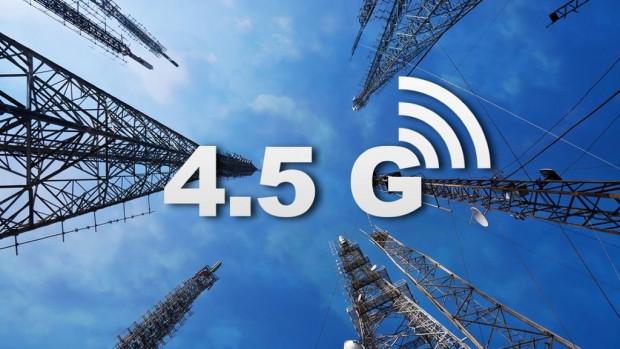 Mükemmel 4.5G için yapılması gerekenler - Page 1