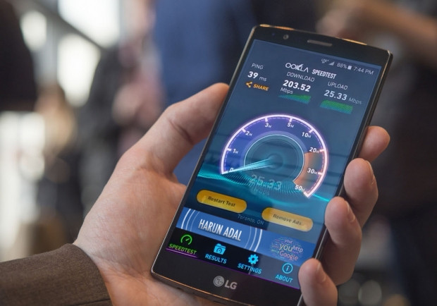 Mükemmel 4.5G için yapılması gerekenler - Page 3