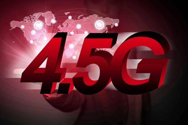 Mükemmel 4.5G için yapılması gerekenler - Page 4