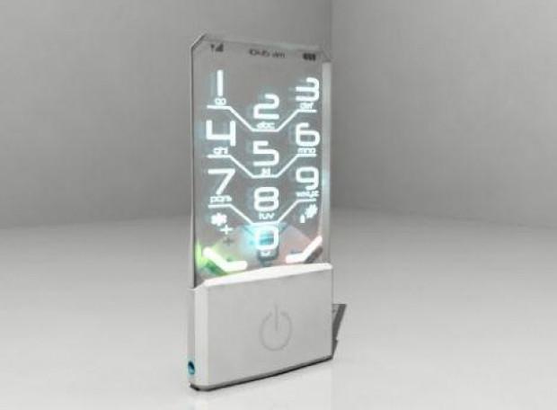 Mükemmel cep telefonu tasarımları! - Page 4