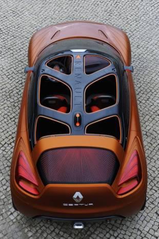 Mükemmel tasarım: Renault Captur - Page 1