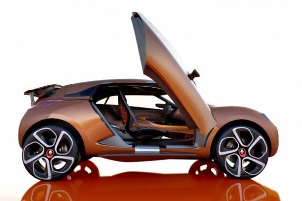 Mükemmel tasarım: Renault Captur - Page 3