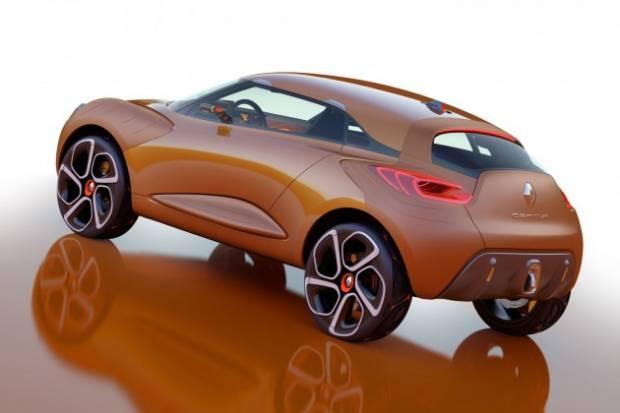 Mükemmel tasarım: Renault Captur - Page 4