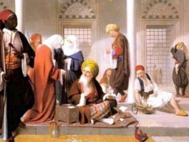 Müslümanların hayat değiştiren buluşları - Page 3
