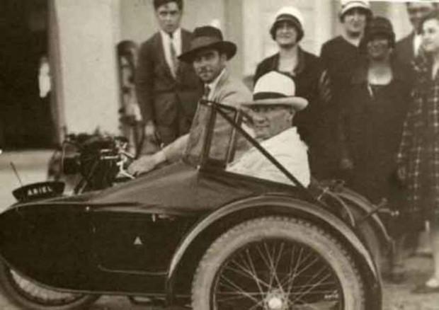 Mustafa Kemal Atatürk'ün otomobilleri! - Page 3